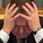 """Впервые опубликовано видео """"смоленского помещика"""" перед задержанием"""