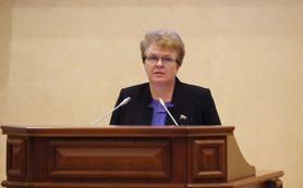 Окунева ждет от регионов предложений по улучшению законодательства по поддержке сирот