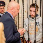Задержанного на Смоленщине украинского террориста будут судить в режиме онлайн