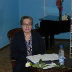 В Смоленске прошёл творческий вечер Елены Орловой