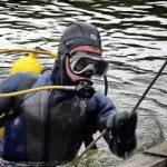 В Смоленской области спасатели достали из воды тело ранее пропавшего человека