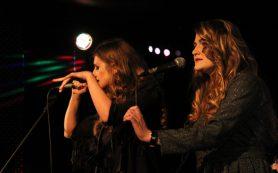 В Смоленске дала первый сольный концерт группа «Кармина»