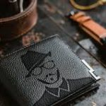 Магазин кожаных изделий от дизайнеров с мировым именем