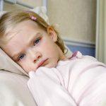 Хронический гепатит С у ребенка