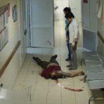 """В Смоленске главный врач """"Красного креста"""" прокомментировал кровавую смерть в больнице"""