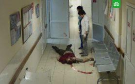 В Смоленске главный врач «Красного креста» прокомментировал кровавую смерть в больнице