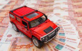 Повышается транспортный налог