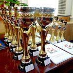 В Смоленской области подвели итоги спортивного года