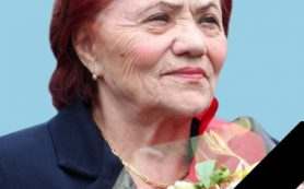 Ушла из жизни легендарная летчица Марина Попович