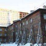 11 семей в Смоленске переселили из ветхого жилья