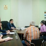 Смоляне пожаловались губернатору на коммунальщиков и проблему с газификацией