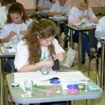Смоленские студенты стали призёрами национального чемпионата «Абилимпикс»