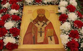 Под Смоленском пройдут торжества, посвященные священномученику Серафиму (Остроумову)