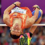 Смоленский легкоатлет подал заявку для участия в международных стартах
