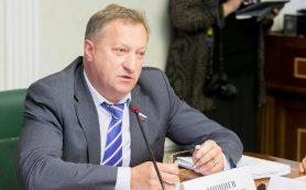 Смоленского экс-сенатор Мишнёва задержали в связи с делом Россельхозбанка?