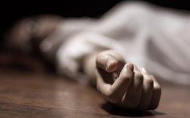 Смолянка нашла в доме мертвую окровавленную дочь