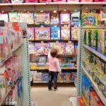 Специалисты Роспотребнадзора помогут смолянам выбрать качественные детские игрушки