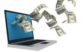 Как зарабатывать в интернете хорошие деньги?