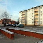 Обновленный военный городок открыли в Ельне Смоленской области