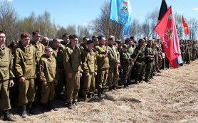 Волонтерский центр начнет работать в Смоленской области