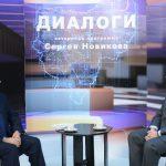 Алексей Островский рассказал о новых промышленных предприятиях Смоленской области
