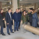 Смоляне и белорусы обсудили льняной вопрос