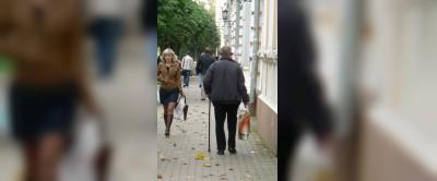 81-летний смолянин «подарил» 15 тысяч рублей мошеннику
