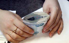 «35 тысяч рублей или свобода». Молодой смолянке грозит шесть лет колонии