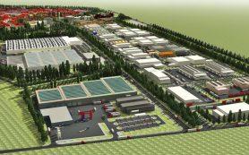 Смоленской области выделено 243 млн рублей на строительство индустриального парка «Феникс»