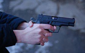 Смолянин устроил стрельбу возле кафе