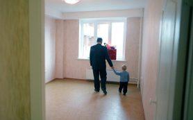 Смоленским сиротам не давали жилье до вмешательства прокуратуры