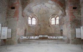 Губернатор посетил историко-архитектурный комплекс «Теремок»