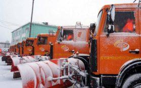 В Рязани будут работать машины из Смоленска