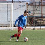 ЦРФСО в Смоленске сыграет с клубом «Луки-Энергия»