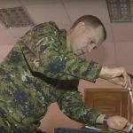 Смоленские следователи подготовили видеоролик ко Дню защитника Отечества