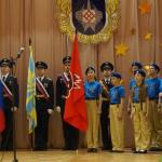 В состав Смоленского регионального отделения движения «ЮНАРМИЯ» вошел первый отряд из Республики Беларусь