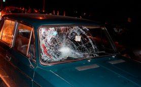 В Смоленске водитель «ВАЗа» сбил 11-летнюю девочку