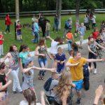 В Смоленской области началась активная фаза подготовки к проведению летней детской оздоровительной кампании