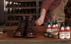 Рабочие ботинки как отрасль моды