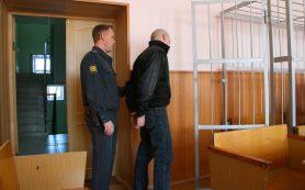 Смоленский уголовник, грозившийся убить судью, будет лечиться у психиатра на Камчатке