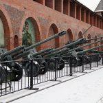 Смоленский государственный музей-заповедник приглашает на празднование Дня защитника отечества