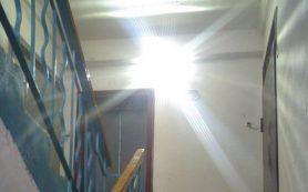 В Смоленске установят более полутора тысяч светодиодных светильников в подъездах домов