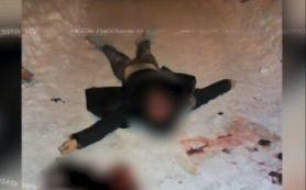 «Он не промахнулся ни разу»: следствие назвало возможный повод расстрела смолянина в Москве