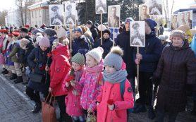 Смоляне отметили 84-й день рождения Юрия Гагарина