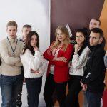 В Смоленской области прошел второй региональный образовательный бизнес-лагерь «Город 404»