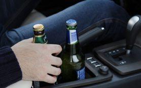 В Смоленске осужден подполковник запаса за повторное управление транспортным средством в состоянии алкогольного опьянения