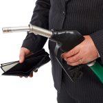 Что произошло с ценами на бензин в Смоленской области