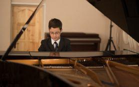 В смоленском параде искусств приняли участие 100 юных музыкантов