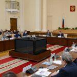 Партийность депутата Смоленской облдумы Сергея Щебеткова остается под вопросом