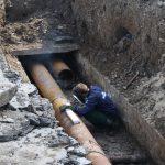 Энергетики проведут ремонт участка теплосети по улице Пржевальского в Смоленске